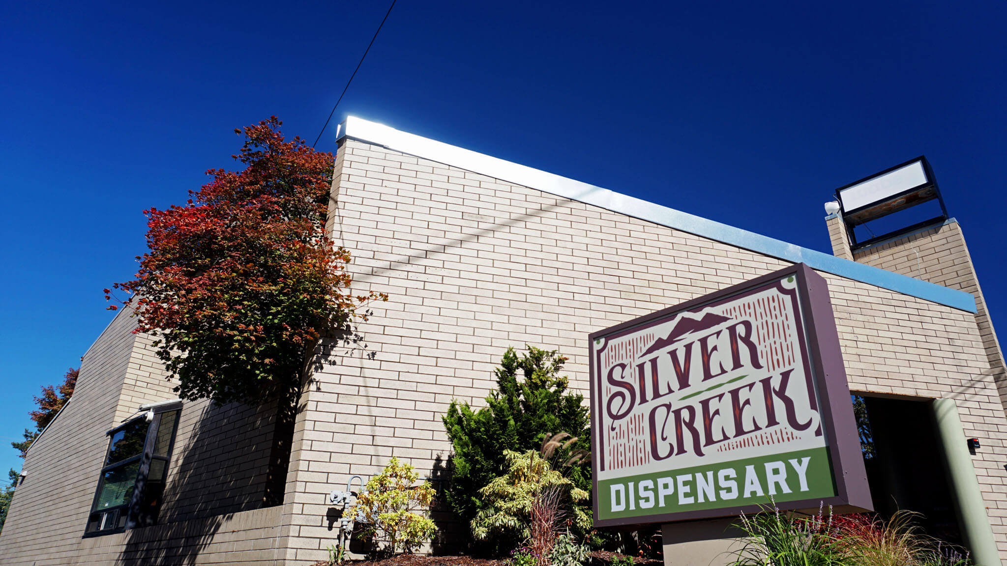 Silver Creek Dispensary