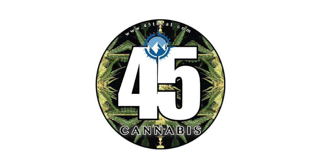 45 Cannabis